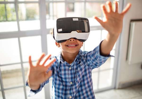 Education Innovation: How Students are Benefitting from Advances in Vision-related Technology