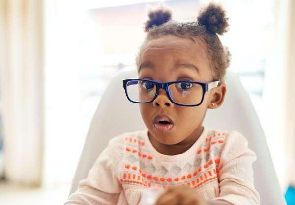 Les lunettes électroniques pourraient prévenir le développement de la myopie