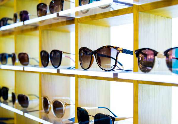 What Sunglass Lens Colour is For You?