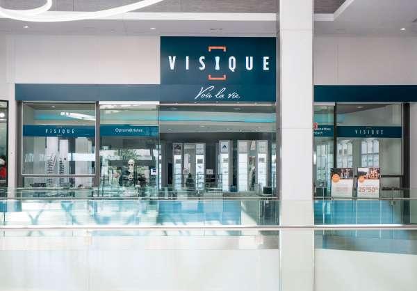 Bienvenue chez Visique : les cliniques Vision Expert rejoignent la famille Visique