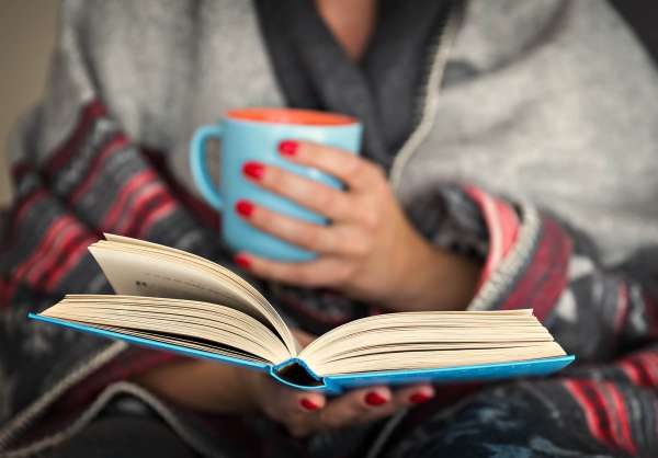 Top 5 Books to Cozy Up With this Winter