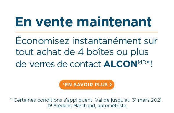 Visique | Alcon contact lenses sale
